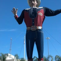 Photo taken at State Fair of Texas 2012 by Lisa E. on 10/8/2012