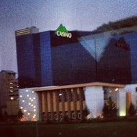 Photo taken at Seneca Allegany Resort & Casino by Allan L. on 8/12/2013