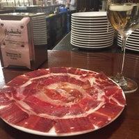 Photo taken at Restaurante Azabache by MisterEspeto on 4/3/2017