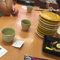 8/23/2015にMitsuaki S.がスシロー 前橋日吉店で撮った写真