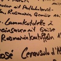 Das Foto wurde bei Gorgonzola Club von Björn D. am 2/8/2014 aufgenommen