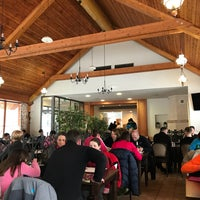 Photo taken at Gostilna & pizzeria Bor by Asude E. on 2/24/2018