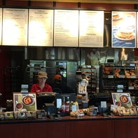 Photo taken at Panera Bread by Asude E. on 6/20/2017