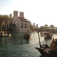 Photo taken at Jumeirah by Hany M. on 10/20/2012