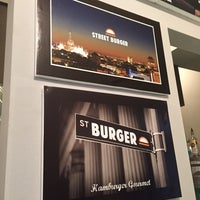 Foto scattata a Street Burger da Ilaria C. il 2/3/2015