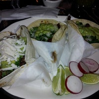 Photo taken at El Mariachi Restaurant by Axel A. on 3/13/2013