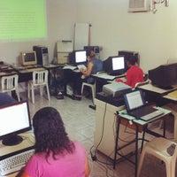 Photo taken at Igreja Apostólica Projeto Ide by Fagner C. A. on 6/14/2014