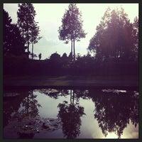 Photo taken at Rosengarten by Martin G. on 9/27/2013