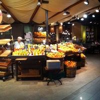 Photo taken at Shopping-Raststätte Würenlos by Martin G. on 2/25/2014