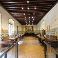 Foto tomada en Museo Nacional de las Intervenciones por Juristas UNAM el 10/10/2012