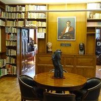 """Foto tomada en Museo Nacional de la Acuarela """"Alfredo Guati Rojo"""" por Juristas UNAM el 10/26/2012"""