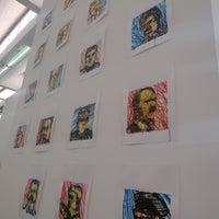 Foto tomada en Museo Universitario de Ciencias y Arte por Juristas UNAM el 10/19/2012