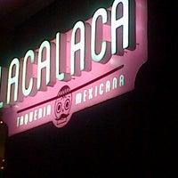 Foto tomada en LACA LACA por Flor R. el 1/5/2013