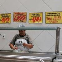 Photo taken at Supermercado Cidade Alternativo by Allison R. on 4/2/2013