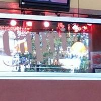 Photo taken at Capri Pizzeria & Bar by ATL D. on 8/17/2013