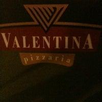 Photo taken at Valentina by Janderson G. on 12/12/2012