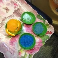 Photo taken at Paradise Nail Bar by Gina B. on 6/20/2014