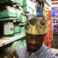 Photo taken at Party City by Matt S. on 8/25/2015