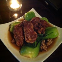 Photo taken at My Thai by Cynthia H. on 5/31/2013