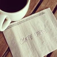 Photo taken at Starbucks Coffee by Ben F. on 3/6/2013
