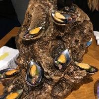 Das Foto wurde bei Restaurant Estimar von Asturibiza am 3/11/2018 aufgenommen