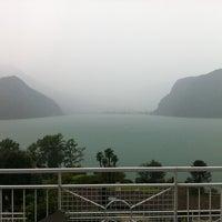Foto scattata a Lago di Lugano da Maren P. il 8/5/2011