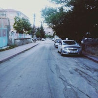 Photo taken at Sevimli Sokak by Sadık . on 7/21/2016