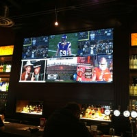Photo taken at BJ's Restaurant and Brewhouse by Jesse S. on 12/30/2012
