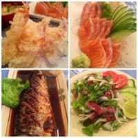 Photo taken at Nihon-kai Japanese Restaurant by MON.chayanatt on 6/13/2013
