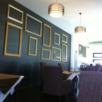 Photo taken at The Desiign Hotel by MON.chayanatt on 11/15/2012
