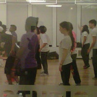 Foto tirada no(a) Broadway Dance Center por Leo L. em 3/4/2013