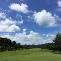Photo taken at 亀山湖カントリークラブ by ひびき on 7/8/2018