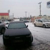 Photo taken at Selçuklu Motorlu Araçlar by Muhammed . on 1/28/2016