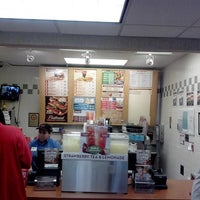 Photo taken at Wendy's by subtitles f. on 8/19/2013