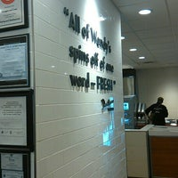 Photo taken at Wendy's by subtitles f. on 10/7/2015