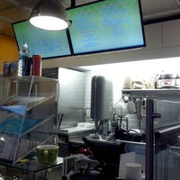 Photo taken at Gelato Greco by subtitles f. on 8/23/2013