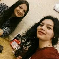 Photo taken at Lokma by Ezgi Ç. on 1/30/2016