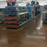 Photo taken at Walmart Supercenter by Ken C. on 11/6/2017