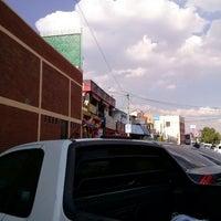 Photo taken at El Confitero Zona Azul by Marix R. on 12/20/2013