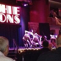 Photo taken at Casa Loma Ballroom by Tara C. on 1/1/2014