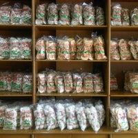 Photo taken at Pempek Candy by Mulyawan R. on 12/4/2012