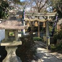 Foto diambil di 宗像神社 oleh Eizaburo pada 2/19/2017