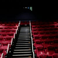 Photo taken at Cinemex by Caro A. on 3/3/2016
