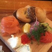 Photo prise au Saltie Girl Seafood Bar par Tuine C. le6/11/2016