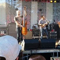 Photo taken at Party In The Park by Jeff T. on 7/10/2014