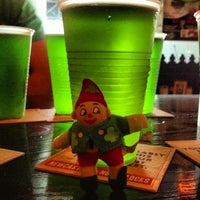 Photo taken at Waxy O'Connor's on the River by John P. on 3/17/2013