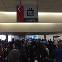 Photo taken at Gate B9 by Todd 1. on 5/25/2016