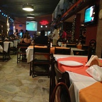Photo taken at Restaurante Dati by Carine C. on 2/13/2013