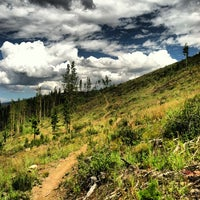 Photo taken at Discovery Loop by Stacy S. on 9/5/2013
