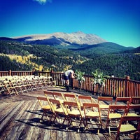Photo taken at The Lodge at Breckenridge by Stacy S. on 9/14/2012